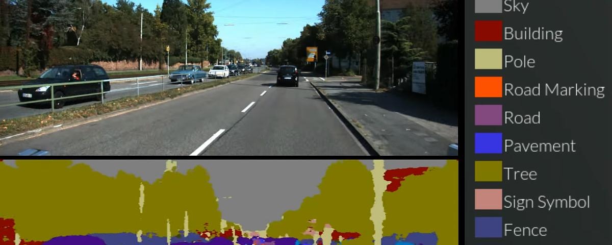 Machines à enseigner à voir: Nouveau système basé sur smartphone pourrait accélérer le développement de voitures sans conducteur