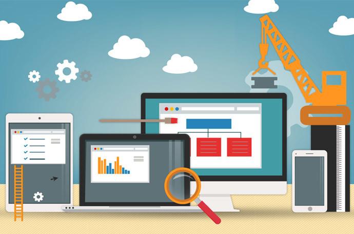 Les Site builders : Le dilemme Coût /Qualité