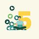 Top 5 des agences web en Tunisie ?