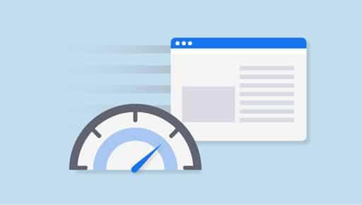 Google confirme la faible pertinence du critère du temps de chargement des pages.