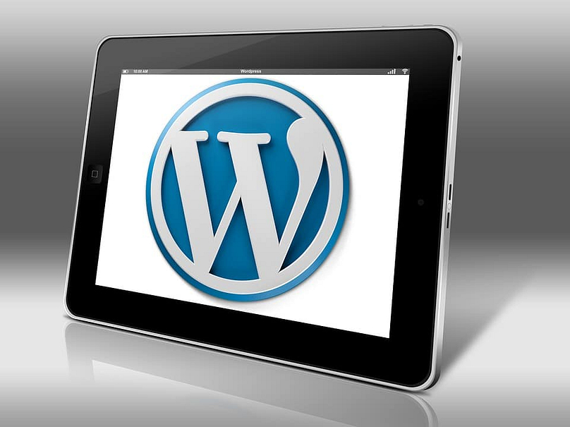 créer site wordpress tunisie