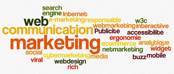 webmarketing Tunisie