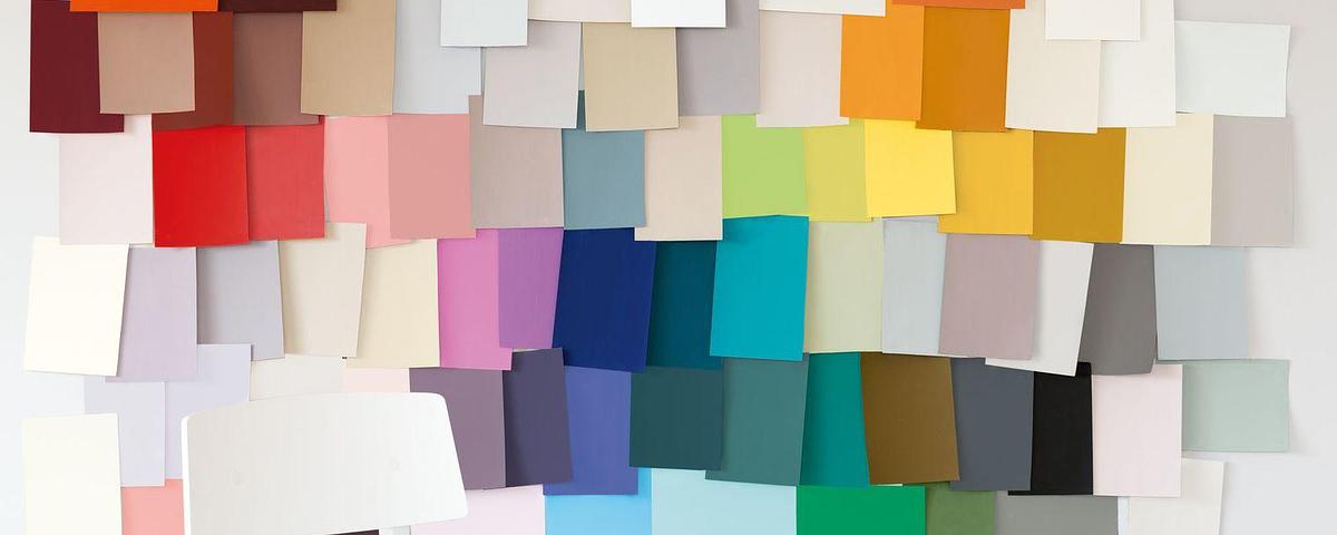 Les couleurs tendances du web en 2016