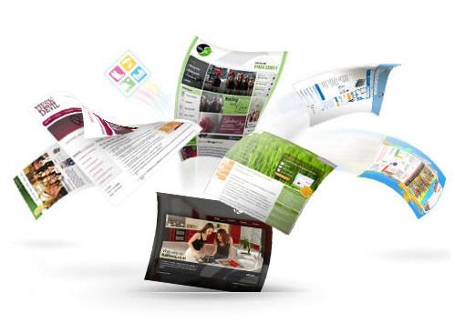 site web dynamique, Site Internet tunisie