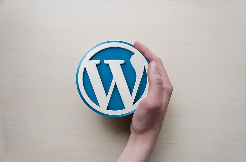 creation site wordpress tunisie