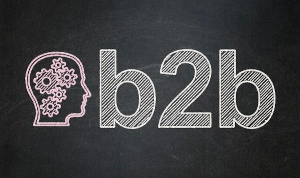 Top 5 des meilleures agences de marketing B2B