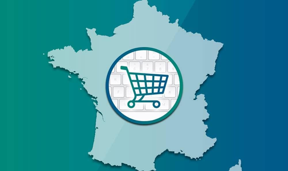Agence E-commerce à Paris spécialisée dans la création de site internet