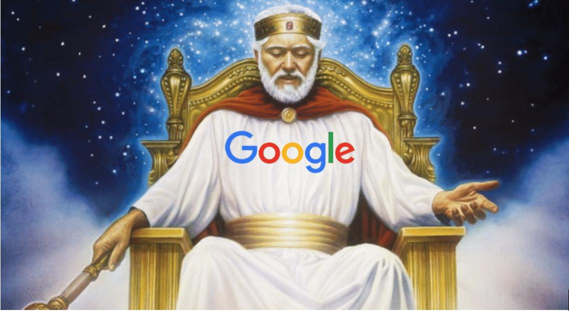 meilleur contenu selon Google