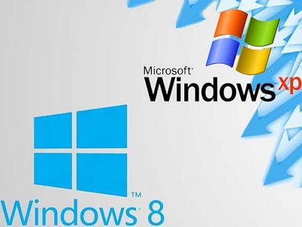 Adieu Windows XP 2