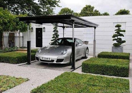 Garage CarDok