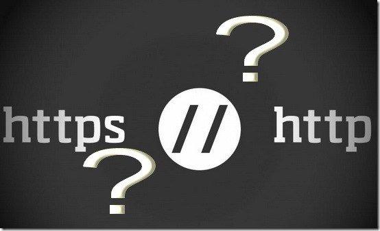 Faut-il passer votre site web de HTTP à HTTPS ?