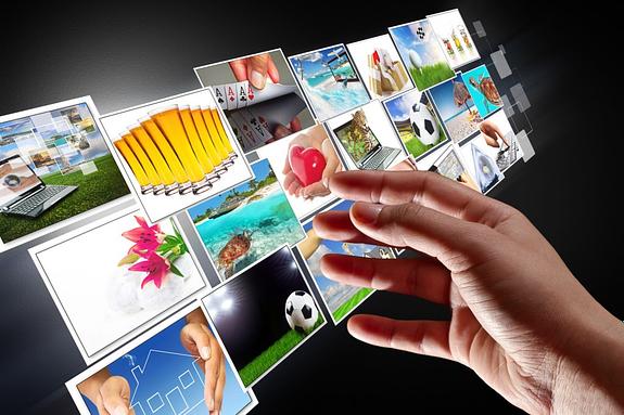 Top 5 des tendances du web design