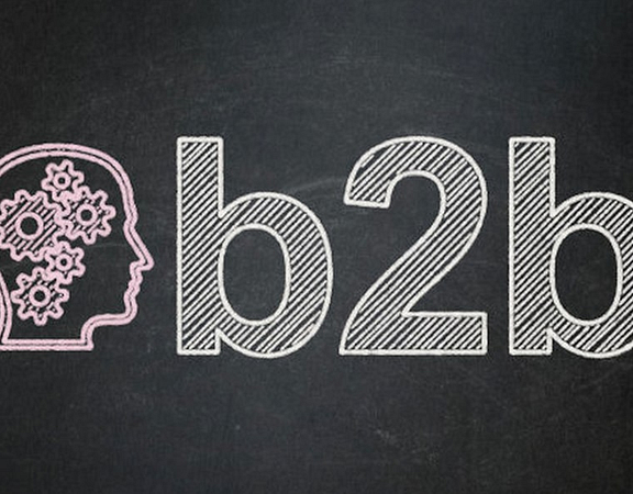 Top 5 des meilleures agences de marketing B2B