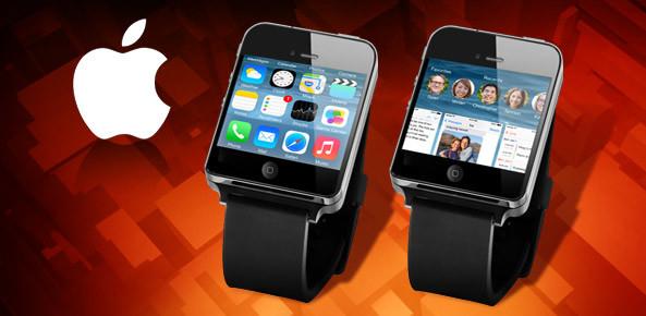 Apple Watch : Nouvelle façon de connexion