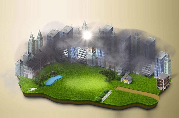 Un aspirateur géant pour lutter contre la pollution 2