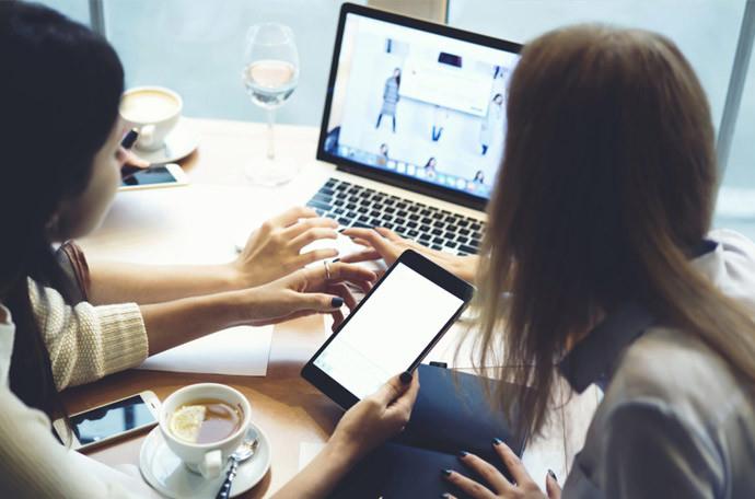Les spécificités tunisiennes dans le web design