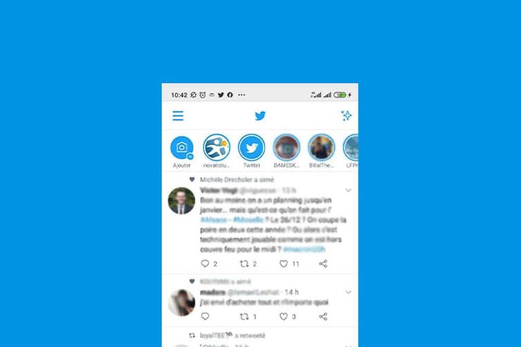 fleet twitter fleets social media