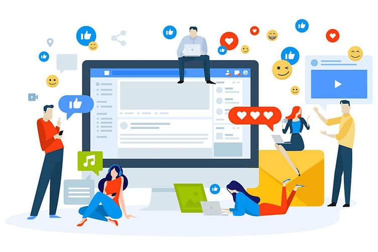 réputation sur réseaux sociaux
