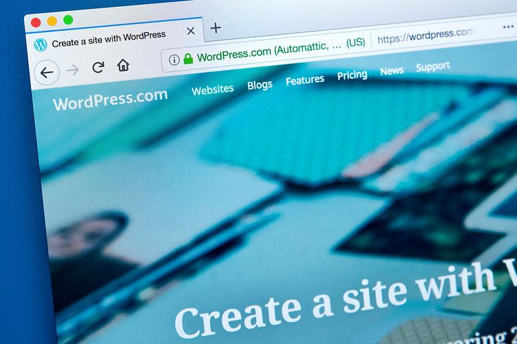 securite wordpress agence web tunisie