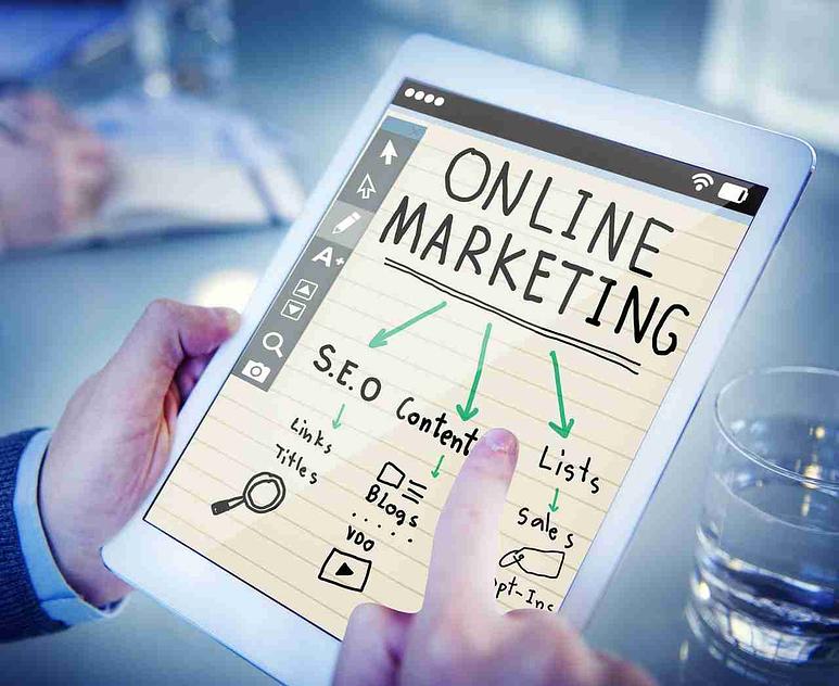 stratégie SEO pour les PME