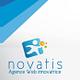Novatis means Brilliant ideas! 3
