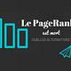 #SEO :LE PAGERANK EST MORT, QUELLES SONT LES ALTERNATIVES!