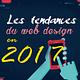 Tendence web design 2017