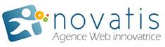novatis, création site web Tunisie