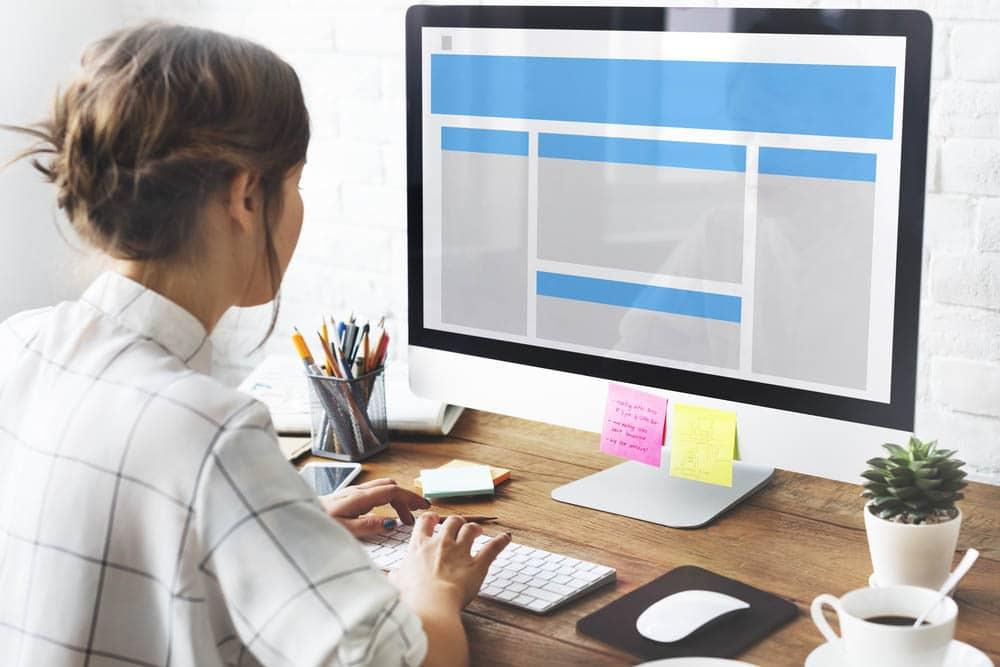 Une agence digitale pour la refonte site Web