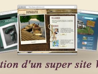 Pourquoi un site web dynamique ? 2