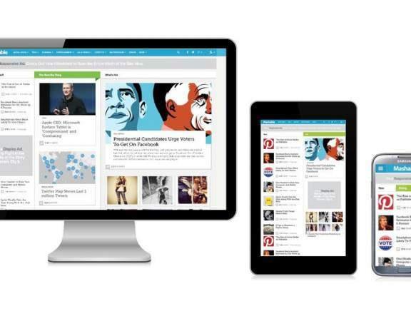 Le responsive web design