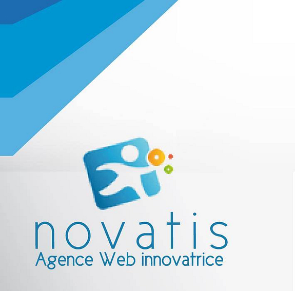 Novatis means Brilliant ideas! 3