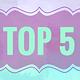 Top 5 des sites web préférés des tunisiens en 2019