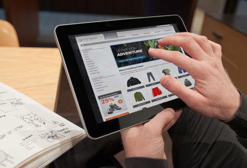 Site M-commerce Tunisie