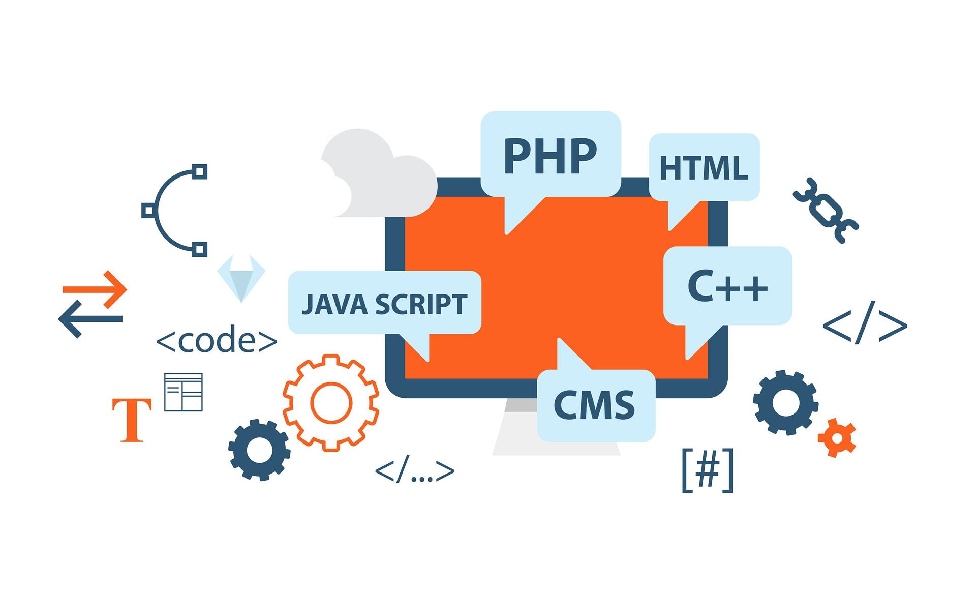 Création de site web avec un CMS: Une bonne ou mauvaise idée ?